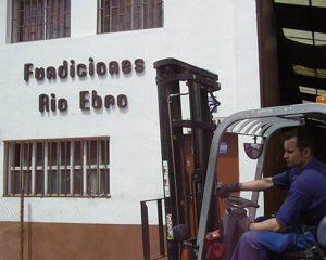 Fundiciones Río Ebro